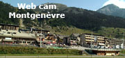 Webcam Montgenèvre