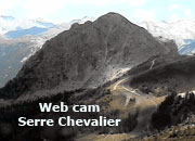 Webcam de Serre Chevalier