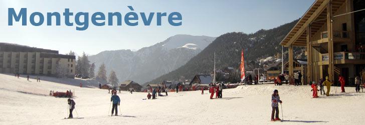 La station de ski et de sports d 39 hiver de montgen vre dans les hautes alpes 05 - Montgenevre office tourisme ...