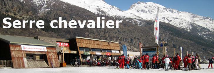 la station de ski et de sports d 39 hiver de serre chevalier 05. Black Bedroom Furniture Sets. Home Design Ideas
